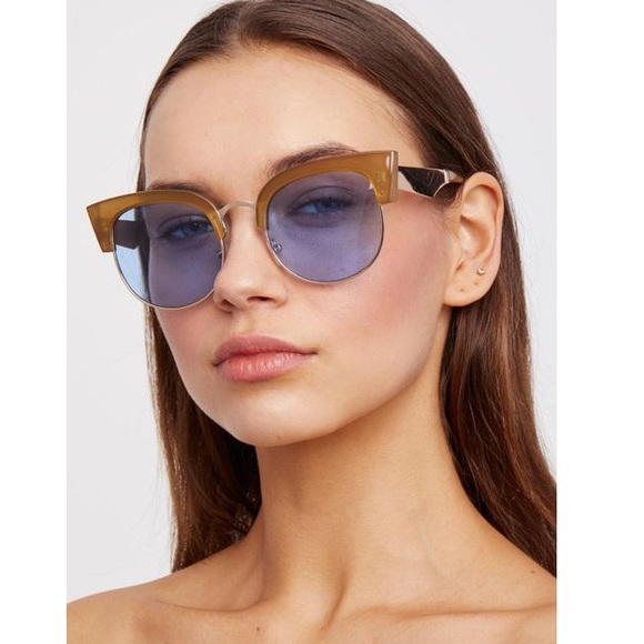 Free People West Side Sunglasses